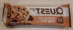 30 Quest Protein Bars Chocolate Chip Cookie Dough *Read Info