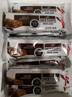 40 Kellogg's Special K Protein Meal Bar, Double Chocolate,12