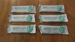 No Cow Mint Cacao Chip Bars 2.12 Oz Each 20 g Protein Keto