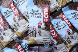 85 CLIF Protein Bars Coconut Almond Butter Energy Nut Butter