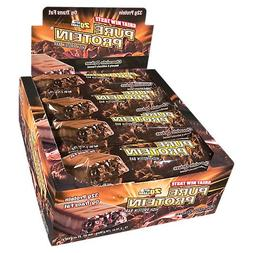 Pure Protein Chocolate Deluxe High Protein Bar 1.76 Oz 24 Ct