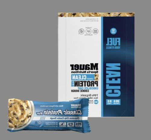 Mauer Classic Protein COOKIE