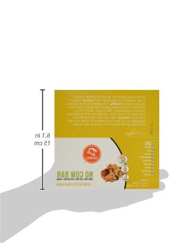 D's Naturals Bar Butter Chip, Bars, Wt. 25.44