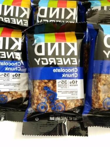 KIND Energy Bars Protein count ~ 04/2021