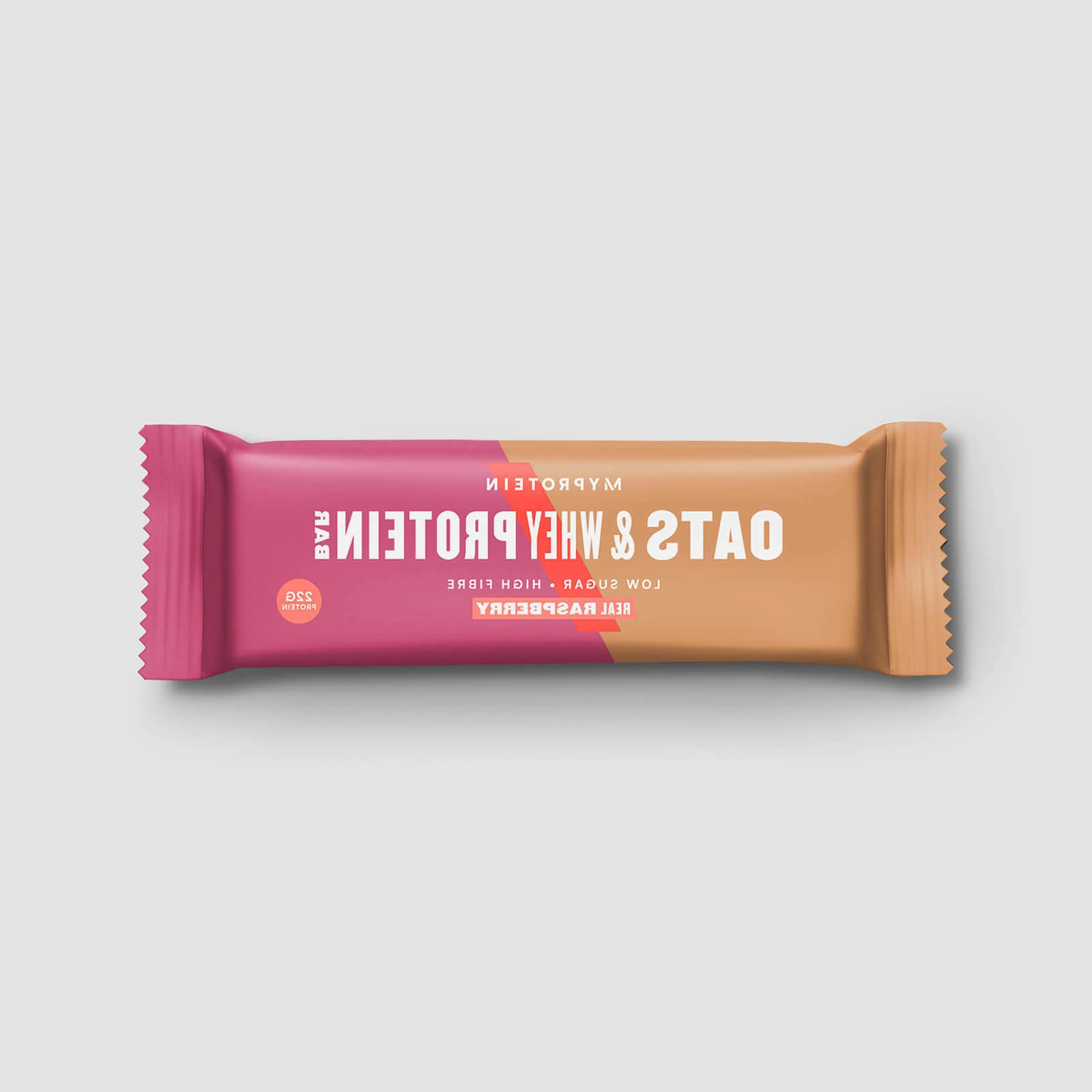 Myprotein Bars g 38g. carbohydrates