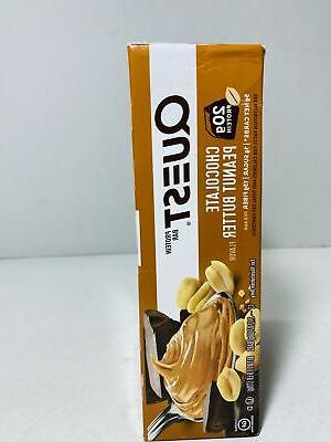 Quest Protein Peanut Butter 12 BARS