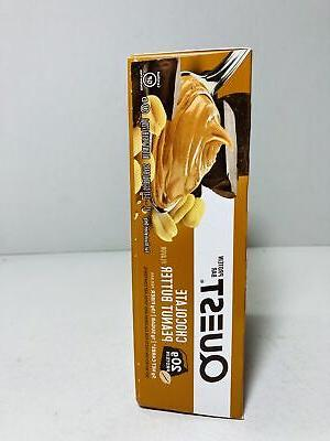 """Quest Protein Peanut By"""":11/21/2020) 12 BARS"""