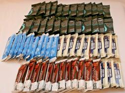Variety Lot 59 Premium Protein Bars, Vital Proteins, Orgain,