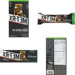 met rx big 100 colossal protein bars