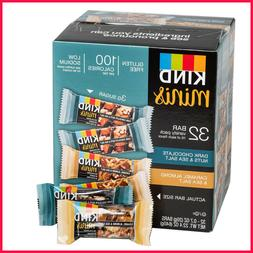 KIND Minis Variety Pack, Nut Snack Bar, Protein Bar
