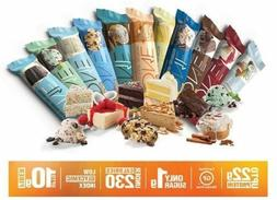ONE PROTEIN BAR Guilt Free Healthy Snack, Box of 12 Bars - P