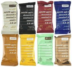 Pack of 12 RXBAR Whole Food Protein Bar, Variety Pack of All