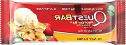 Quest Nutrition Natural Protein Bar, Apple Pie, 12 Count