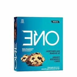 ONE Protein Bar - Chocolate Chip Cookie Dough