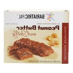BariatricPal Protein Bars - Peanut Butter and Jelly