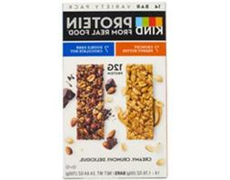 KIND Protein Bars Variety Pack - 14 x 1.76 oz.
