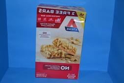 Atkins Protein Meal Bar Peanut Butter Granola Exp. 02/21