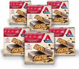 Atkins Protein-Rich Meal Bar, Chocolate Peanut Butter, Keto