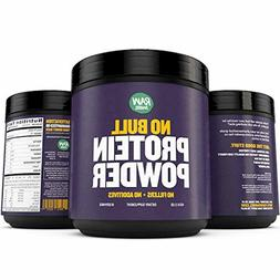 Raw Barrel's - Pure Natural Whey Protein Powder - Unflavored