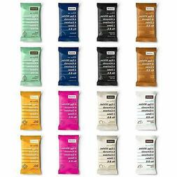 RxBar Real Food Protein Bars 8 Flavor Variety Pack, 2 Each,