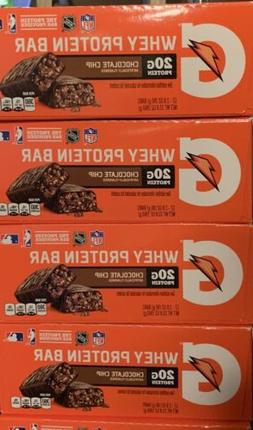 recover whey protein bars chocolate