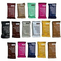 rxbars real food protein bars variety pack